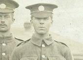 Frederick Allen Downing - 1916