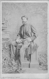 Horace Lloyd (from woodlloydfamilyhistory.com)