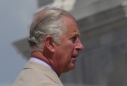 Prince Charles gave a moving reading.