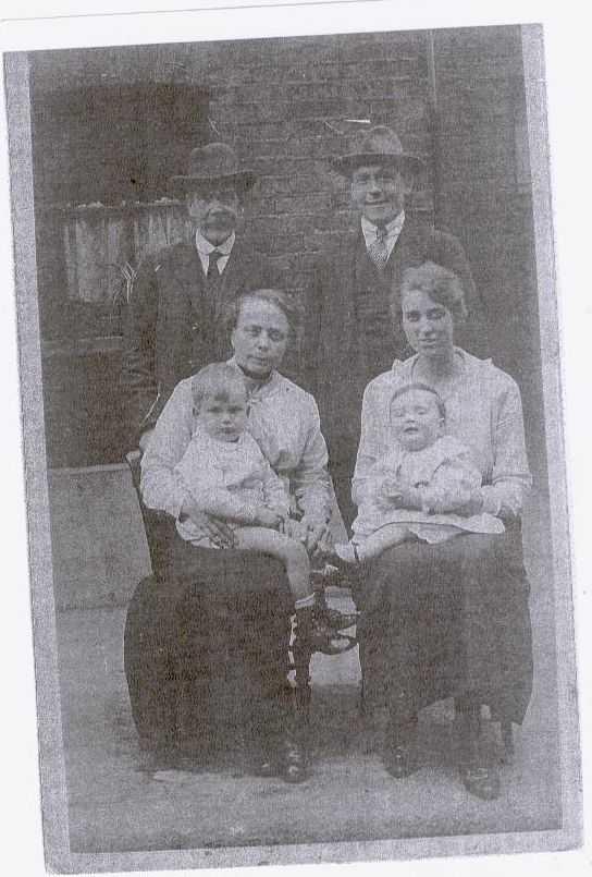Brent Family 1