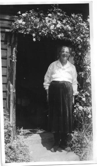 Emily Florence Gillingham Hill