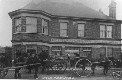 hadleigh_waggonhorses2 stuartsmith closed pubs