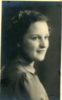 Jean Olorenshaw